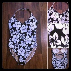 🔴2/$10 5/$20 Vintage Leilani Bathing Suit
